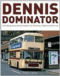 Dennis Dominator – Including associated models Domino, Falcon and Arrow