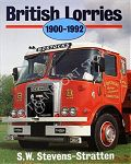 British Lorries 1900 - 1992
